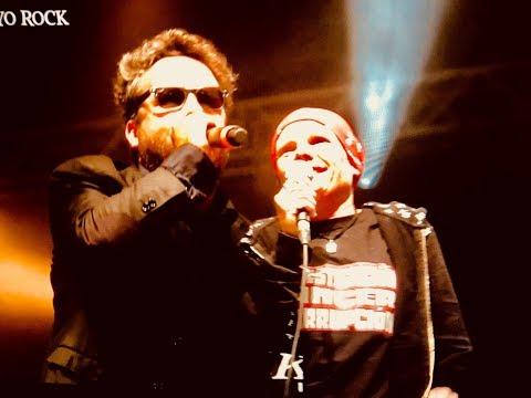 LUZ PARA MI MAMA Live | GOSPEL PUNK | ( Kalikenyo Rock Festival)