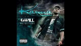 G-Will - 02. Zona Liberada / Prod. Manu Beats