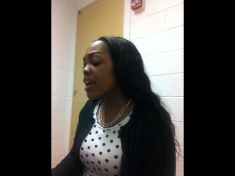 Popular Music Studies audition