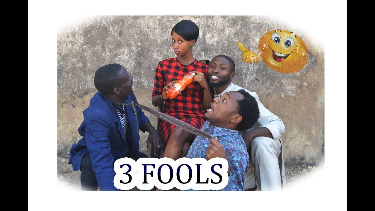 Download 3 FOOLS, fk Comedy Episode 16 .Funny Videos, Vines, Mike, Prank, Try Not To Laugh Completion