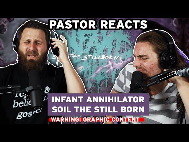 Infant Annihilator