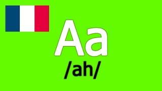 Download Video Alphabet Français - French Alphabet - Abecedario Francés MP3 3GP MP4