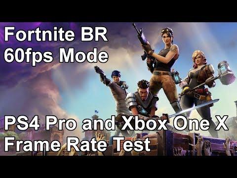 - fortnite test xbox one