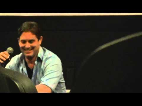Zach Galligan Gremlins Q&A