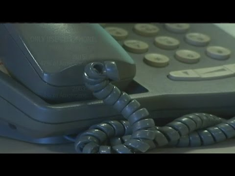 Do you still have a landline phone in your home?