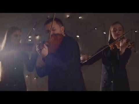 Trio Stradivarius (Samvel Mkhitaryan) - Viva La Vida (cover)