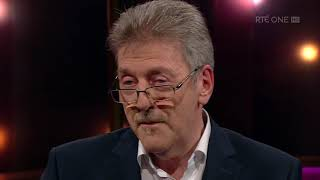Stephen Travers on the Impact of The Miami Showband Massacre | The Ray D'Arcy Show | RTÉ One thumbnail