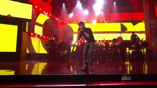 Enrique Iglesias Ft Pitbull Tonight and I like it LIVE HD