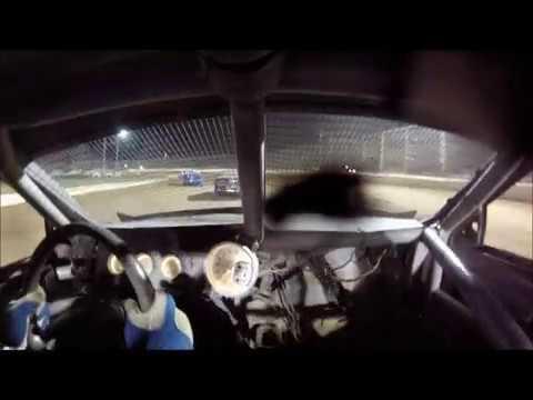 17K Ministock @ Mercer Raceway Park 4/18/15