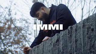 IMMI - lockdown (Prod. BLURRY & BABYBLUE) [Official Video]