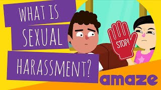 Download Video What Is Sexual Harassment? MP3 3GP MP4