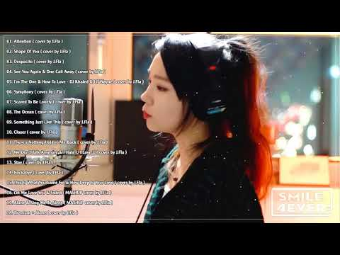 Cover Despacitio - Shape of you by J.Fla - Kim Jung Hwa