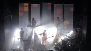 Eefje de Visser - Sneller, live, Tivoli Tijdloos
