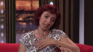 2. Simona Babčáková - Show Jana Krause 31. 8. 2016