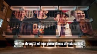 Waterloo 60th anniversary