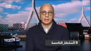 خالد فهمي: السيسي قال مرة إنه على استعداد لأن يبيع نفسه ثم انتهى به الحال إلى أن يبيع أرضه