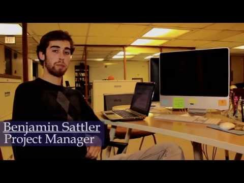Benjamin Sattler: Penn State's Project Manager