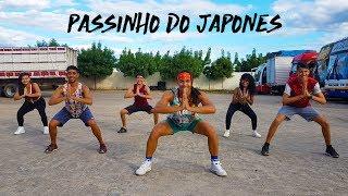 ZUMBA - Passinho do Japonês   Mc Loma   Professor Irtylo Santos
