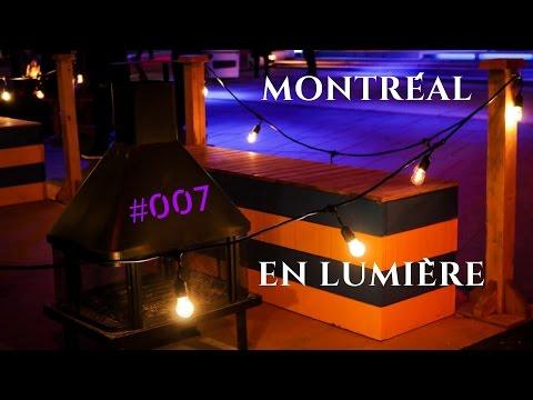 #007 MONTRÉAL EN LUMIÈRE - Adoriany.com