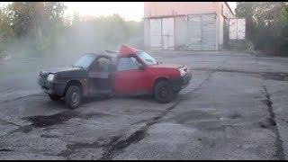 Спиннер по русски  как сделать популярную игрушку из отечественного авто