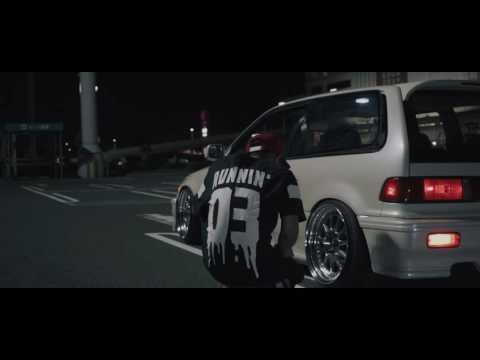 civic Okanaka motors osaka japan