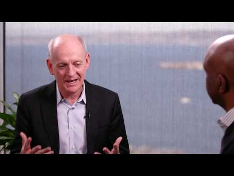 The Benefits of Artificial Intelligence: An Interview with Professor Stuart Russell of UC Berkeley