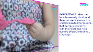Born Smart - Brain Based Parenting