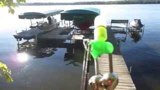 LED Fishing Rod Tip Light & Twin Bells review