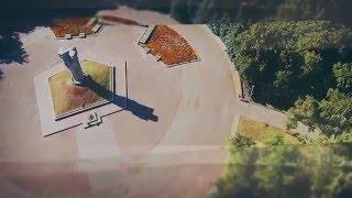 Аэросъемка. Золотоноша. (Видеосъемка свадебная фотосъемка в г. Золотоноша)(Проф. видео в Золотоноше: http://vk.com/zolotonoshavideo аэросъёмка: https://vk.com/aerock с ув. студия