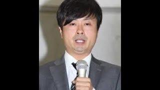 先月24日に急性すい炎のため入院していた次長課長の河本準一さんおかえ...