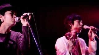 'The Love Sick' from Live At Asia [DVD] 沖野俊太郎 / Shuntaro Okino...