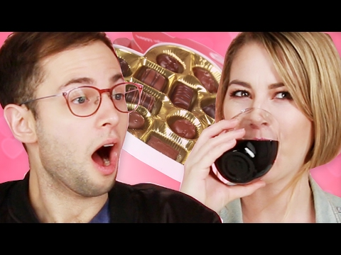 Thumbnail: Drunk Single People Review Valentine's Day Gifts