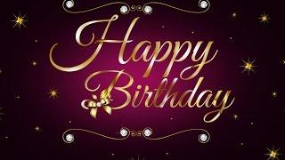 Happy Birthday - Okamoto Mayo -------------------------------------...