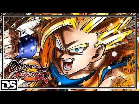 Dragon Ball FighterZ Gameplay German Part 1 - Storymodus - Let's Play Dragon Ball FighterZ Deutsch
