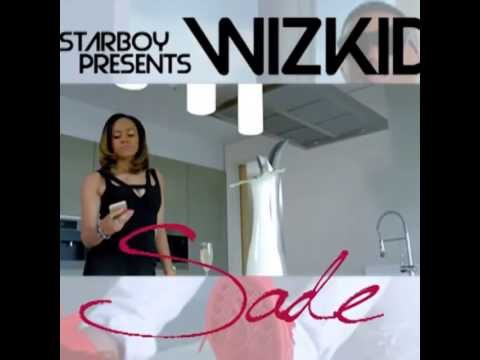 Video Teaser: Wizkid – Sade