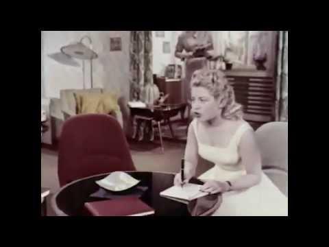Film ab: Sintre.de präsentiert den Kampagnenfilm von WITT Weiden aus dem Jahr 1957!