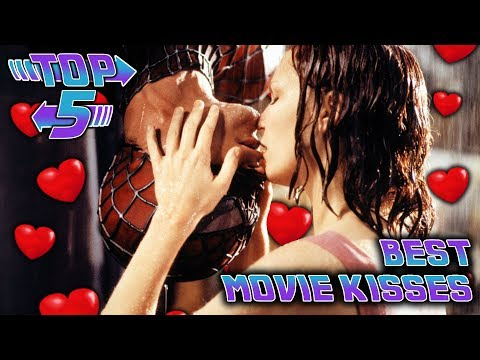 Top 5 Best Movie Kisses