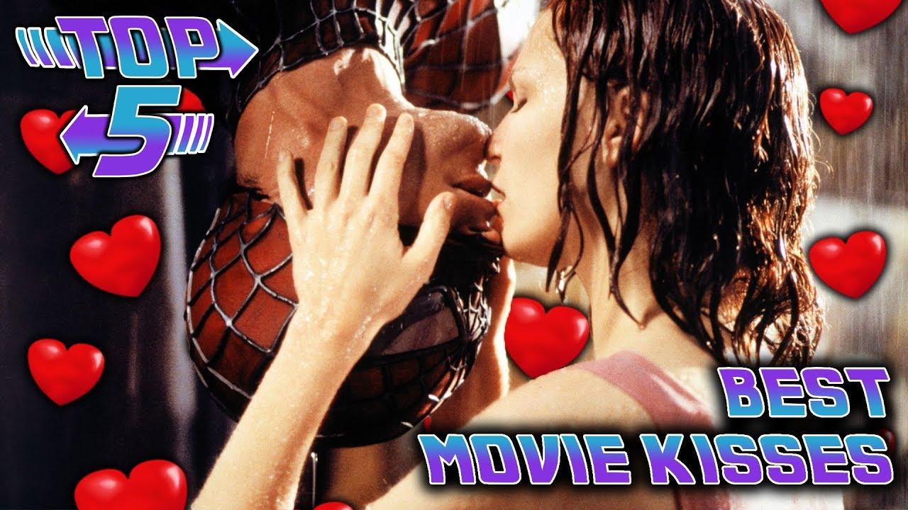 Top 5 Best Movie Kisses