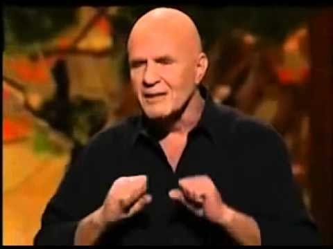 Wayne Dyer's Complete Audio Book - Living Happily Ever After!