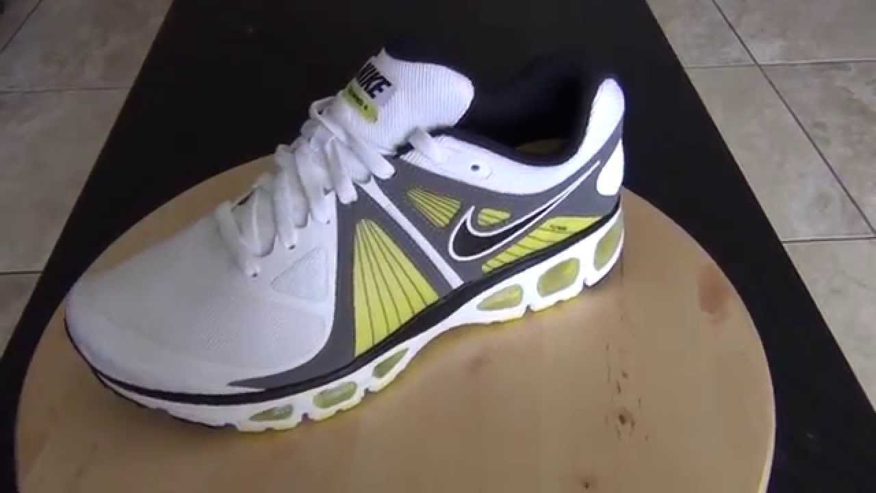 Nike Air Max Tailwind+ 4 Mens Running Shoes comprados en
