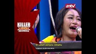 Emang Cuma Destia deh yang bisa buat para juri terkesima! – Killer Karaoke Indonesia