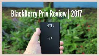 BlackBerry Priv Review   Legion Certified