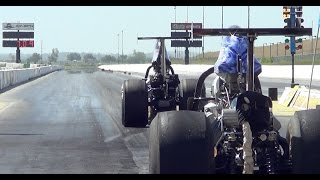 Top Dragster Qualifying | LODRS Div 5