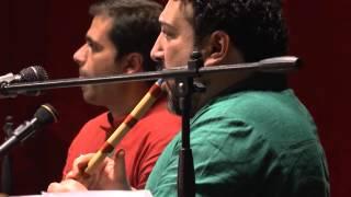 Classical Music of Iran/Hast Shab/Hamnava Ensemble