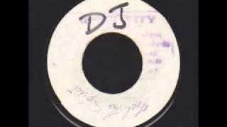 Mister D.J. - Delroy Wilson (Muzik City Pre)