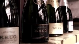 Champagne 101: How To Drink It Like A Pro