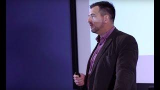 Olympic Dream: The Challenge   Frantz Kruger   TEDxPalosaari