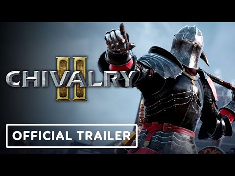 Chivalry 2 – Official Launch Trailer
