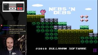 Nebs And39n Debs Nes First Play
