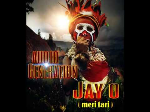 Meri Tari - PNG music  ( Highlands hits)